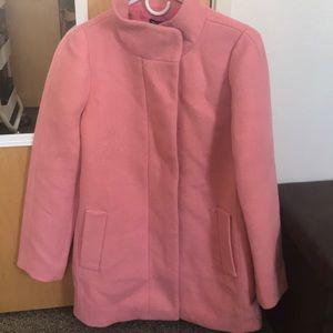 City/ cocoon coat